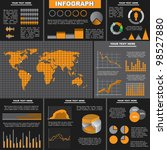 vector illustration of an... | Shutterstock .eps vector #98527880