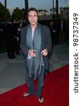 Actor Michael Wincott At...