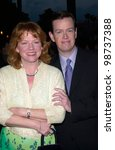 Actor Dylan Baker   Wife At...