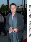 Actor Michael Wincott At...