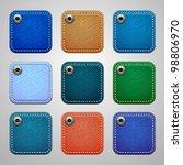 ,app,app button,app icons,application,background,blue,blue button,bright,brown,button,buttons icons,color,colorful,design