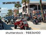 Daytona Beach  Fl   March 17  ...