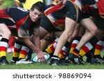 kuala lumpur   march 29 ... | Shutterstock . vector #98869094