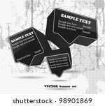 abstract background   Shutterstock .eps vector #98901869