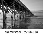 The Folly Beach Pier  ...