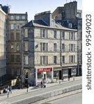 edinburgh   march 31 ... | Shutterstock . vector #99549023