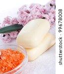 Aromatic Bath Salt  Natural...