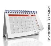 Month Of June Desktop Organize...