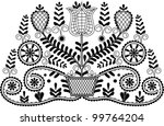 vector illustration of... | Shutterstock .eps vector #99764204
