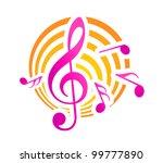 Musical Symbol  Such Logo. Jpe...