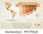 detail infographic vector...   Shutterstock .eps vector #99779618