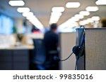 headset   Shutterstock . vector #99835016