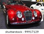bangkok   april 8   mitsuoka... | Shutterstock . vector #99917129