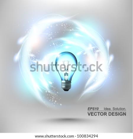 stylish conceptual digital