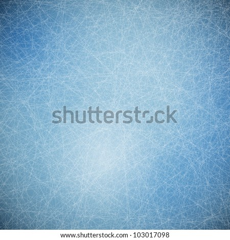 ice background with lines eps