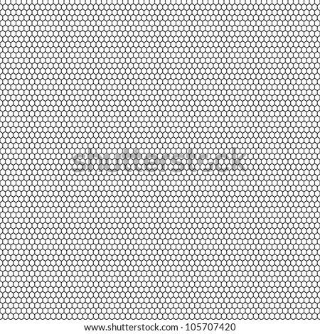 vector seamless mesh
