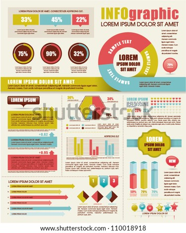 Infographic vector free vector download (5,342 Free vector) for ...