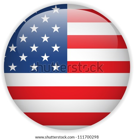 vector   united states flag