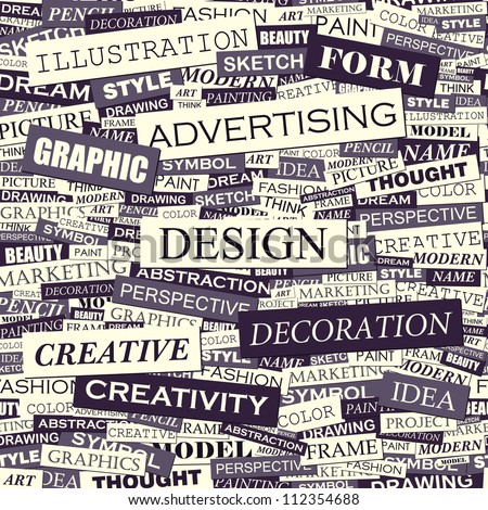design seamless advertising