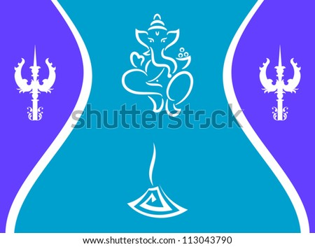 ganesha greeting