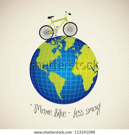 bike trip around the world