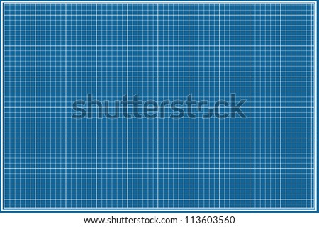 blue print blueprint background