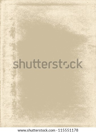 aging paper texture  vector