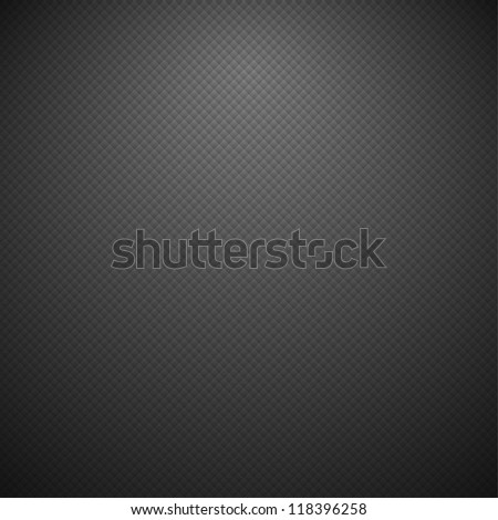 squares dark backgroundvector