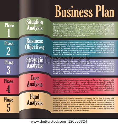 business plan vector free vector download 13 057 free vector for