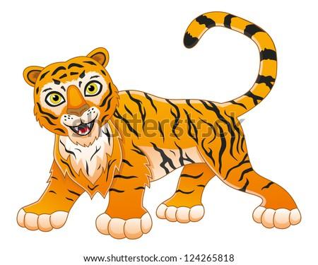 Shiv Sena Tiger Clip Art Free Free Vector Download 218423 Free