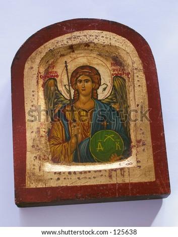 icons set arabian