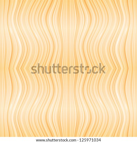 vector beige wooden or hair