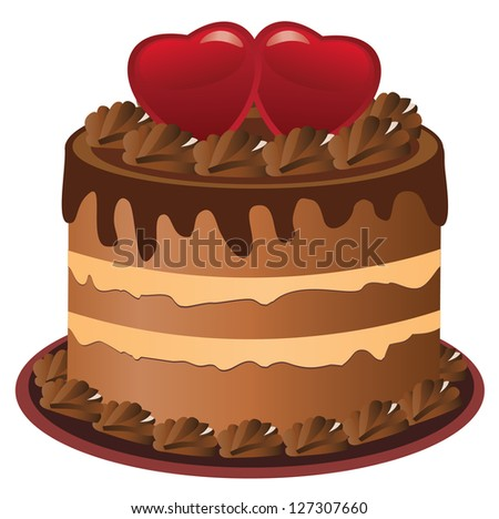 Clipart Cakes And Pies : Pies And Cake clip art Free Vector / 4Vector