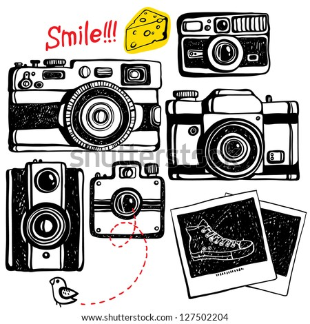 photo cameras