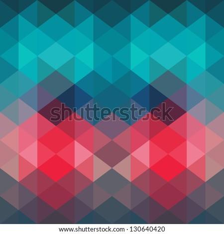 spectrum geometric background