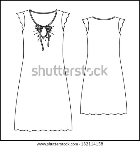 women's shirt vector