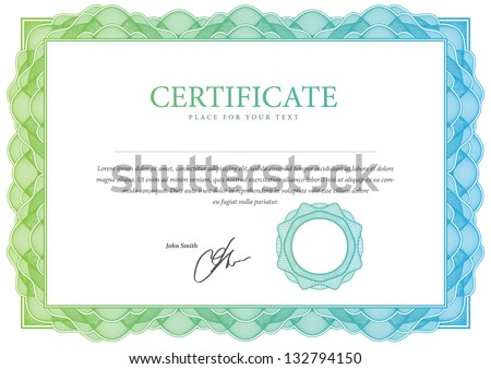 Certificate free vector download 813 free vector for commercial certificate free vector download 813 free vector for commercial use format ai eps cdr svg vector illustration graphic art design yadclub Image collections