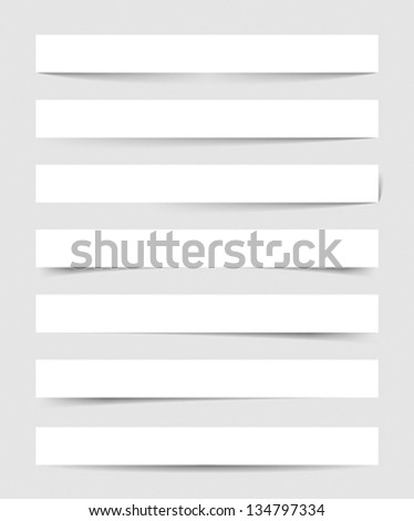 vector transparent shadows eps