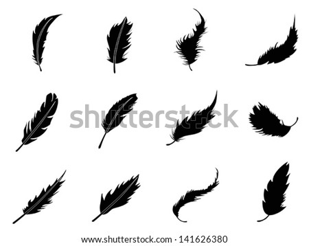stock-vector-feather-icon