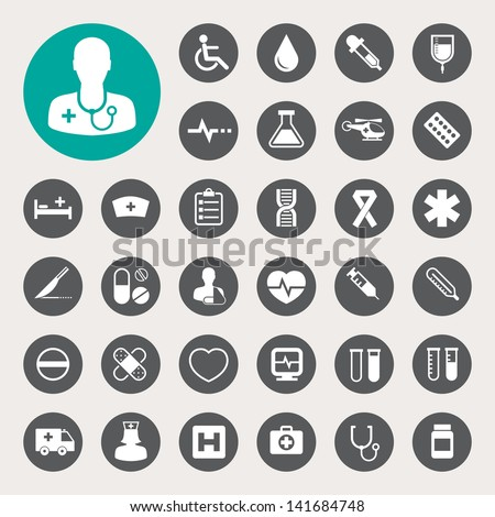 Free medical icons free icon download (15,645 Free icon) for ...