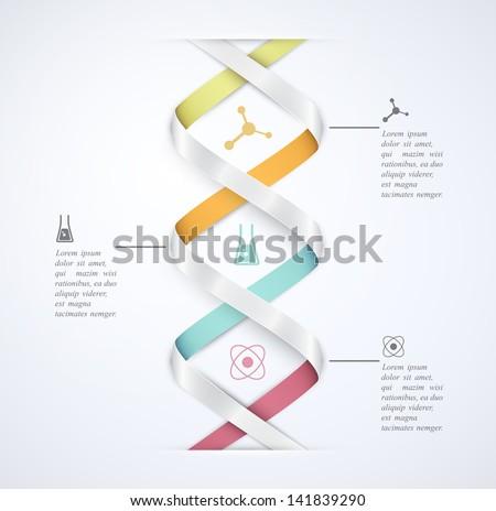 dna banner  science