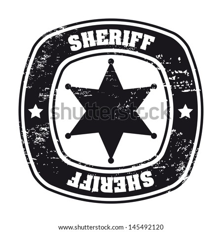 sheriff sela over white