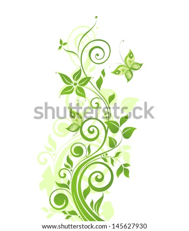 spring green tree raster copy