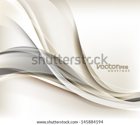 vector wave design