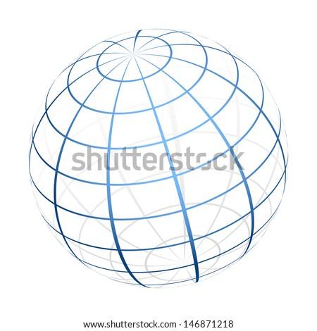 stock-vector-vector-globe-icon