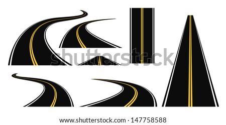 road set