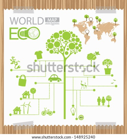 infographic tree diagram go