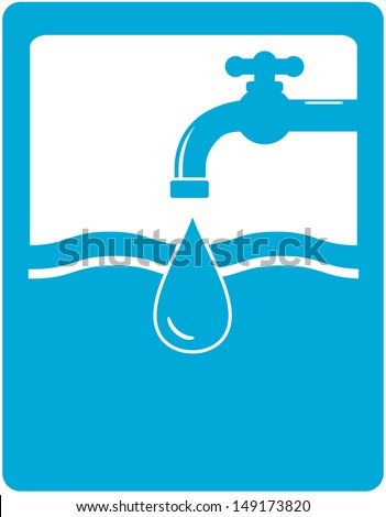 background for drinking water