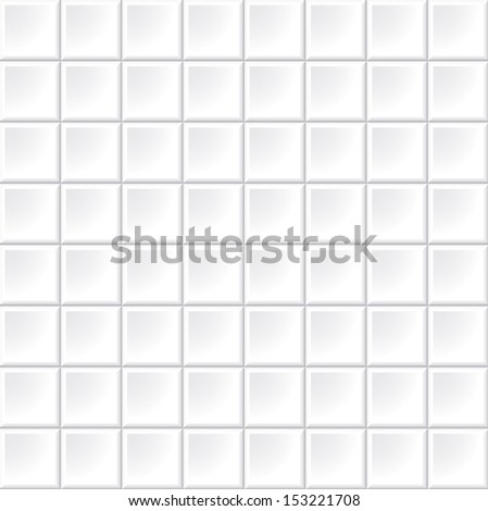seamless white texture of