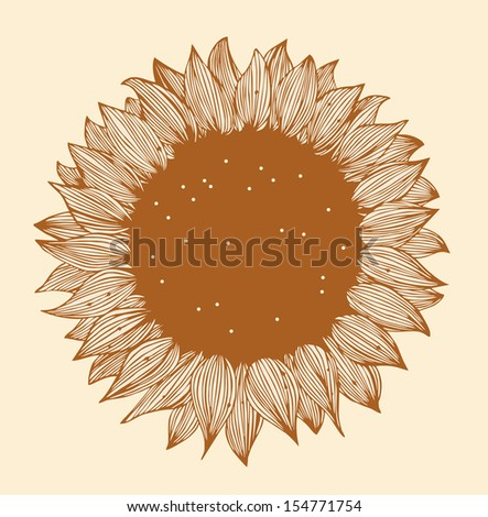 flower outline template free vector download 28 358 free vector
